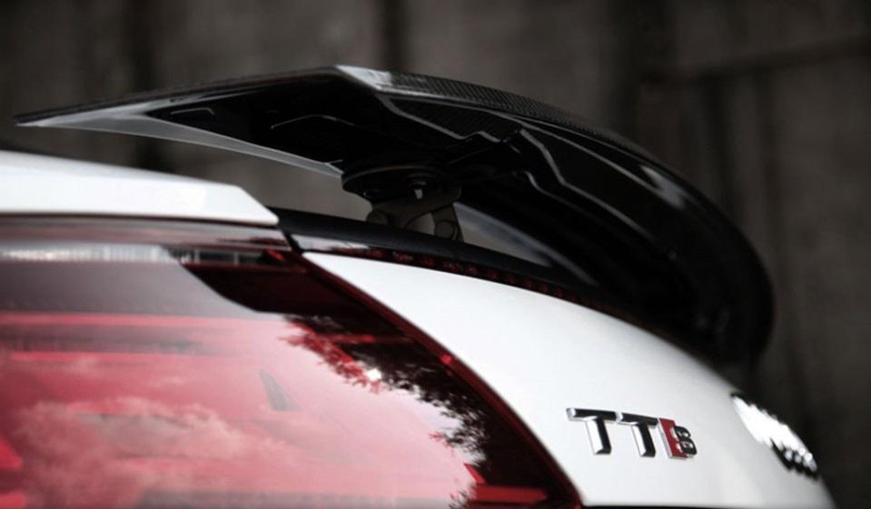 Audi TT Mk3 OSIR Design