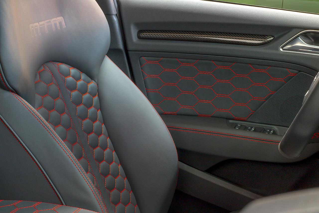 Audi RS3 R