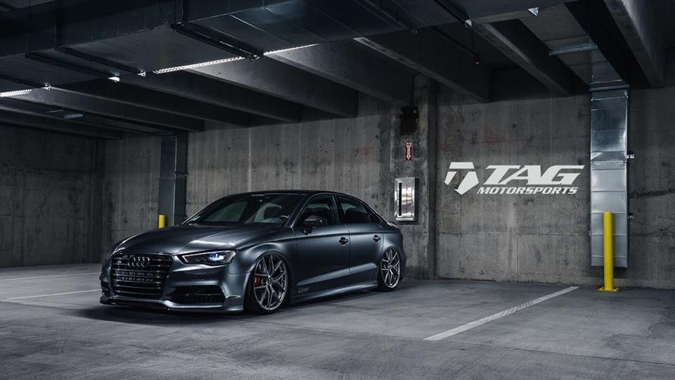 Tag-motosports-bagged-Audi-S3-1