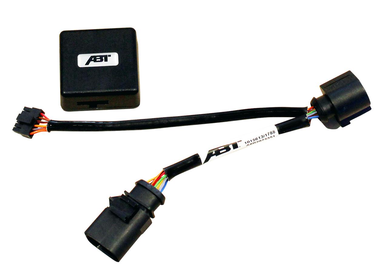 ABT Sound Control