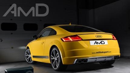 AmD-AudiTTMk3Package