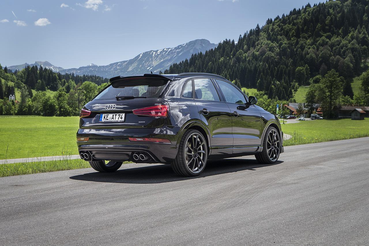 ABT Audi QS3