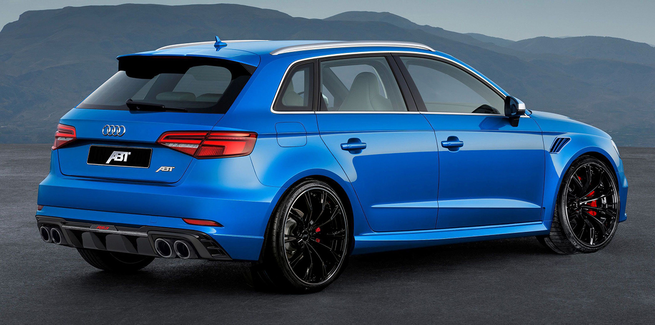 2018 audi rs3 performance parts 14
